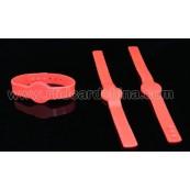 RFID Silicone Wristband Model 3