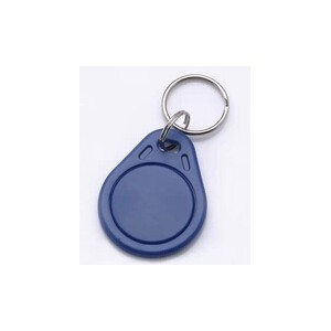 Customised RFID Key Fobs Printing